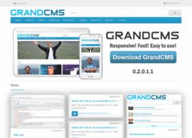 grandcms.com