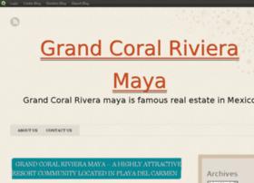 grandcoralrivieramaya01.blog.com