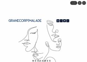 grandcorpsmalade.com