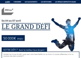 granddefipmu.fr
