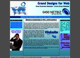 granddesignsweb.com.au