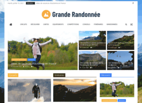 grande-randonnee.fr