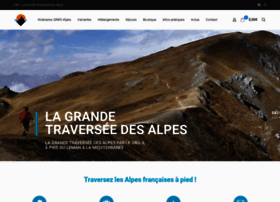 grande-traversee-alpes.com