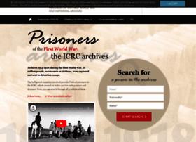 grandeguerre.icrc.org