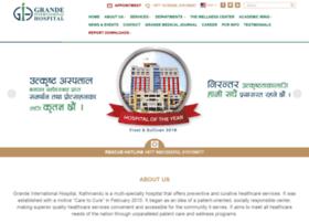 grandehospital.com