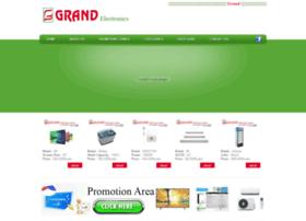 grandelectronicsmyanmar.com