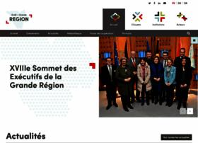 granderegion.net