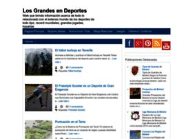 grandesendeportes.blogspot.com