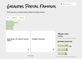 grandespoetasfamosos.blogspot.com