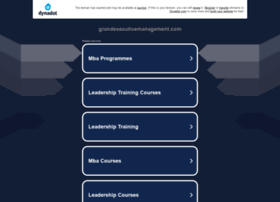 grandexecutivemanagement.com
