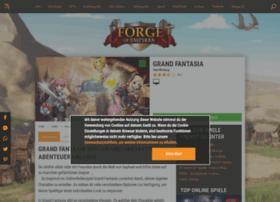 grandfantasia.browsergames.de