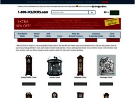 grandfatherclocksplus.com