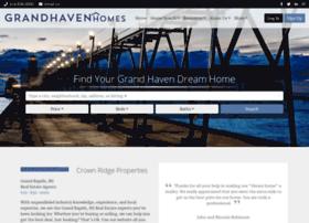 grandhavenhomesearch.com