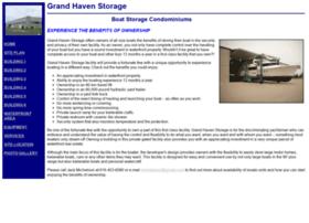 grandhavenstorage.com