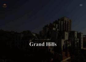 grandhillsvillage.com