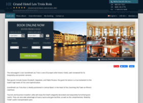 grandhotel-3-rois-basel.h-rez.com