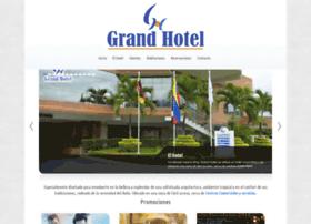 grandhotel.com.ve
