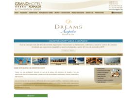 grandhotelacapulco.com