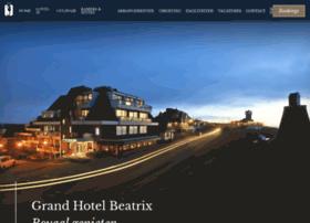 grandhotelbeatrix.nl