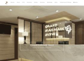 grandhotelhallmark.com