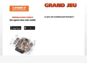 grandjeu.pointp.fr