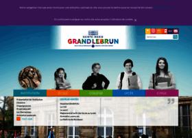 grandlebrun.com