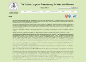 grandlodge.org.uk