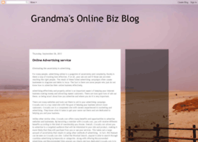 grandmababy.blogspot.com