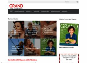 grandmagazine.com