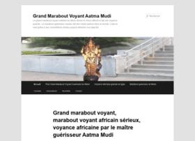 grandmaraboutvoyant.com