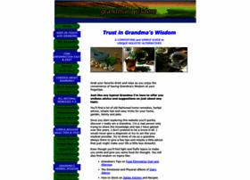 grandmas-wisdom.com