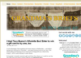 grandmasbriefs.squarespace.com