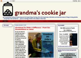 grandmascookiejar.net