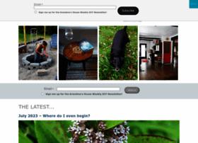 grandmashousediy.com