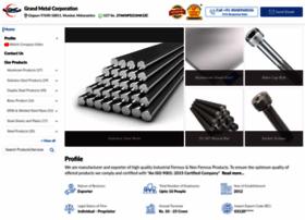 grandmetalcorp.com