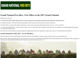 grandnational.free-bets.co.uk