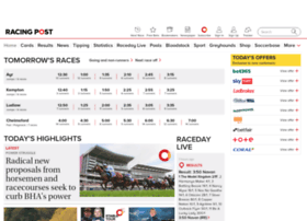 grandnational.racingpost.com