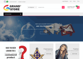 grandonlinestore.com