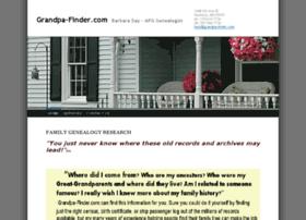 grandpa-finder.com