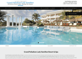 grandpalladiumladyhamilton.com