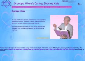 grandpamikeecaringsharingkids.com