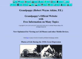 grandpappy.org