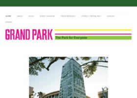 grandpark.lacounty.gov