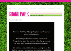 grandparkla.org