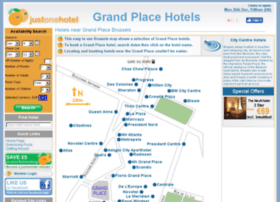 grandplacehotels.com