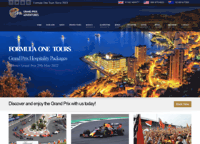 grandprixadventures.com