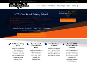 grandprixdrivingschool.com