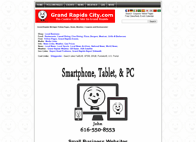 grandrapidscity.com