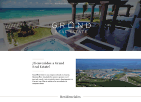 grandrealestate.com.mx