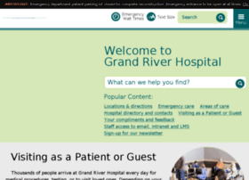 grandriverhospital.on.ca